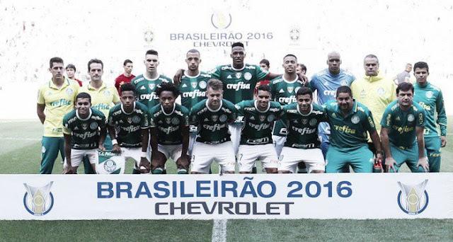 Todos os Campeões do Campeonato Brasileiro