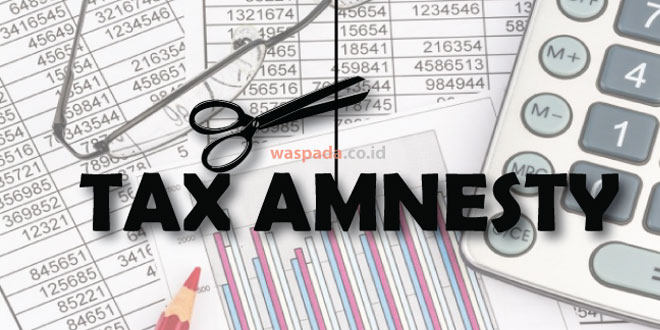essay tentang tax amnesty