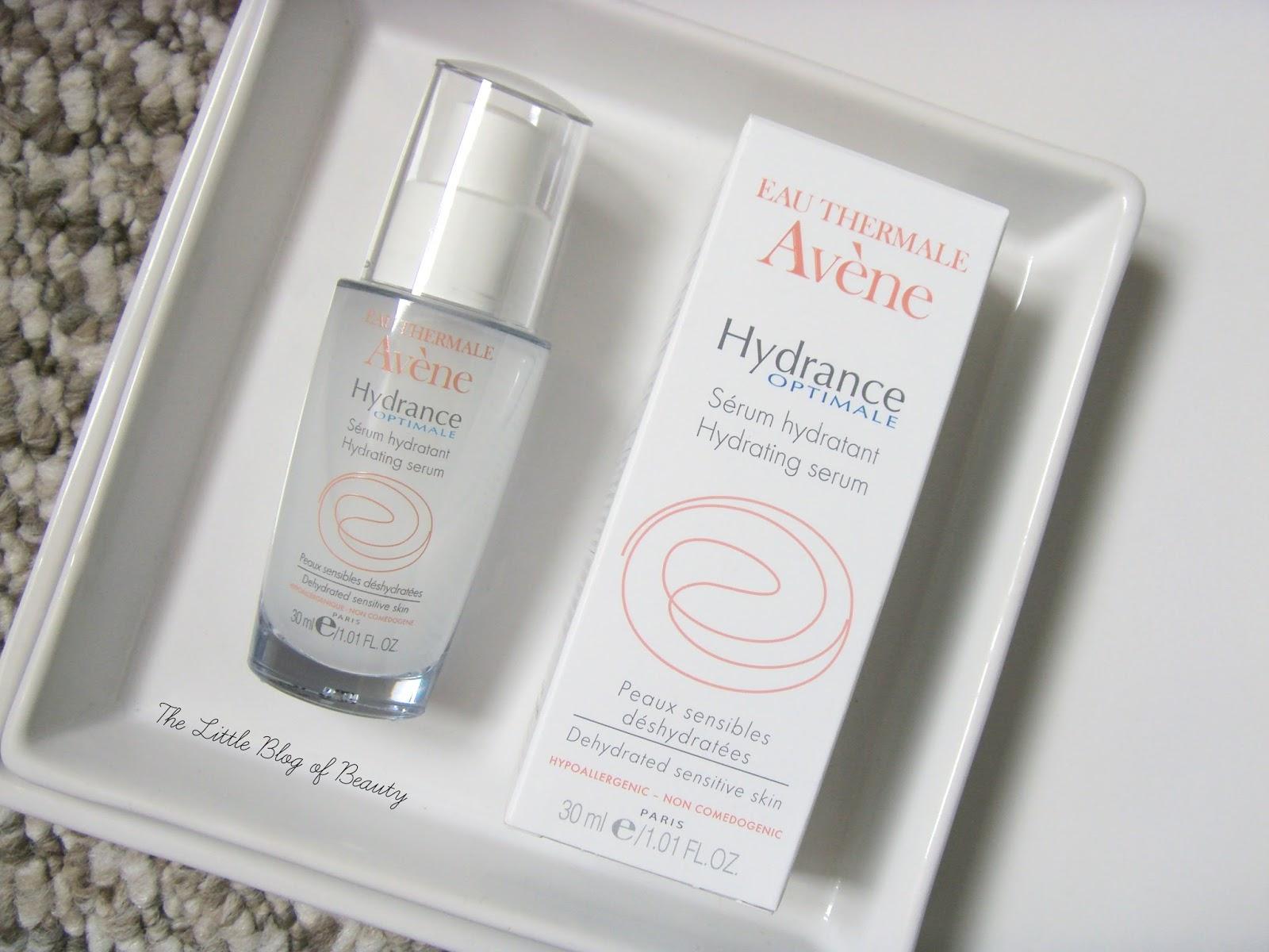 Av 232 Ne Hydrance Optimale Hydrating Serum The Little Blog