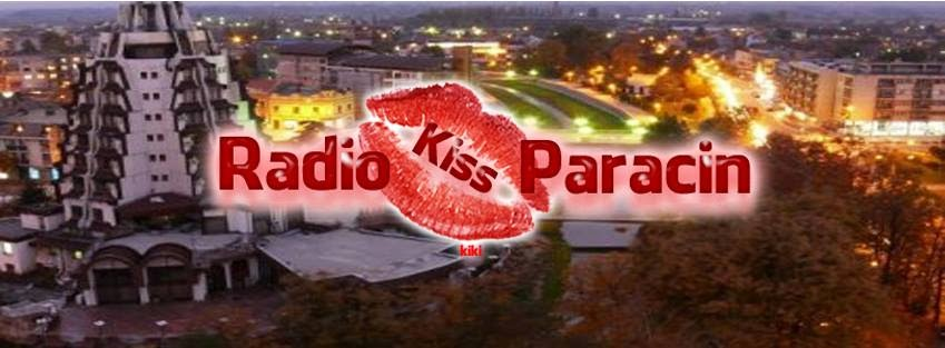 RADIO KISS  PARAĆIN