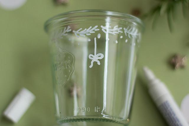 Weckglas verschenken