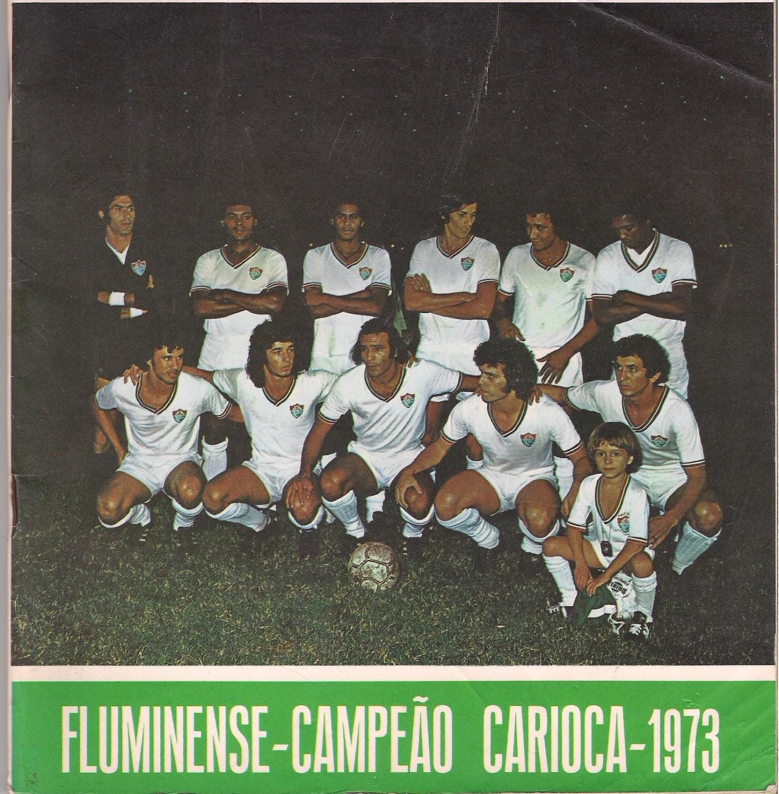 Seu nome está gravado para sempre na história do Fluminense. Rubens Galaxe  tinha prazer em jogar com a camisa do Fluminense. 8d5b312ed500a
