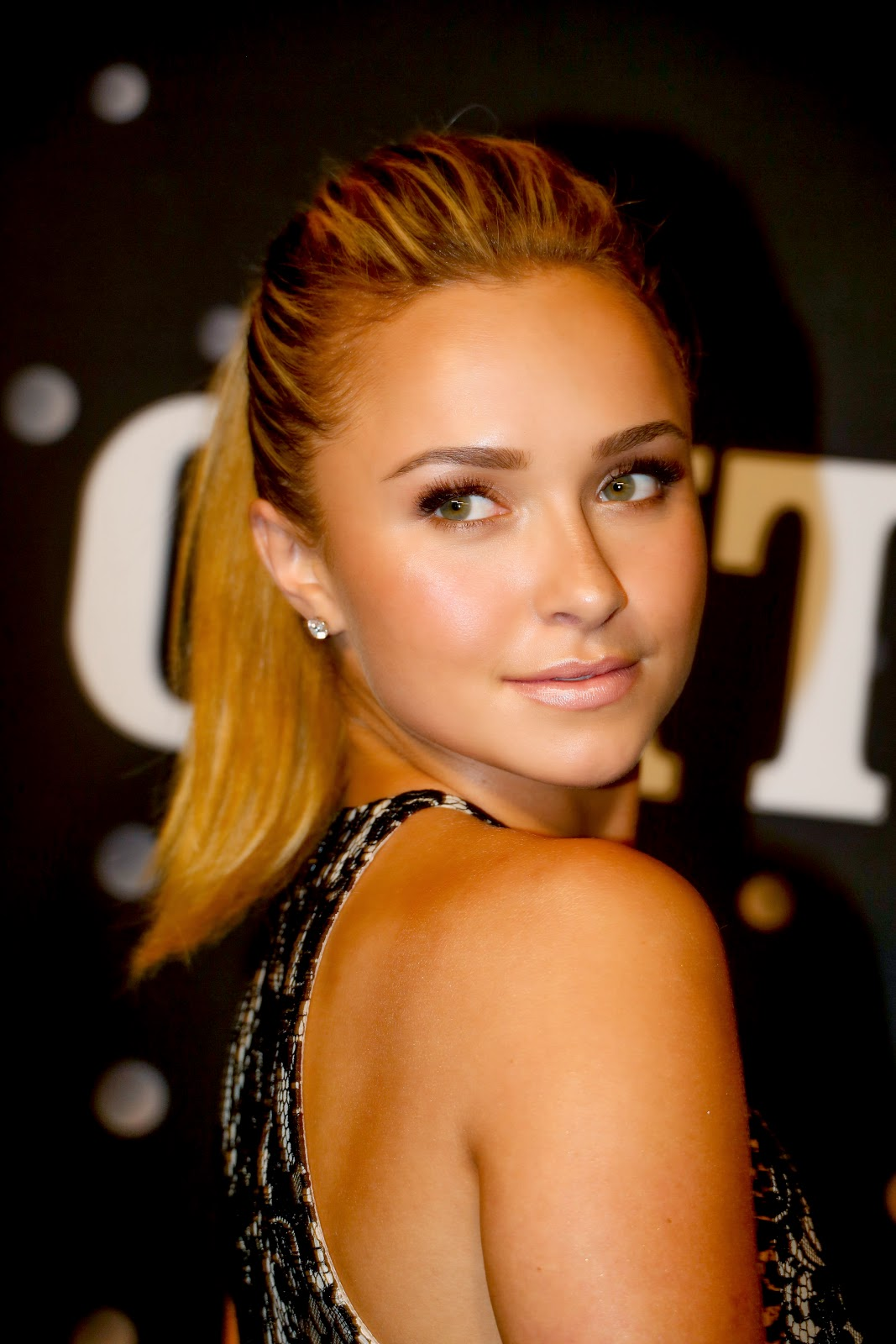 Hayden Panettiere HD Pictures | HD Wallpapers of Hayden Panettiere