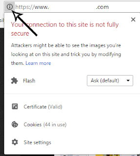 free ssl certificate for website