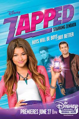 Zapped (2017) Dublado e Legendado HD 720p