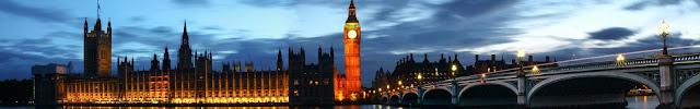Un voyage à Londres