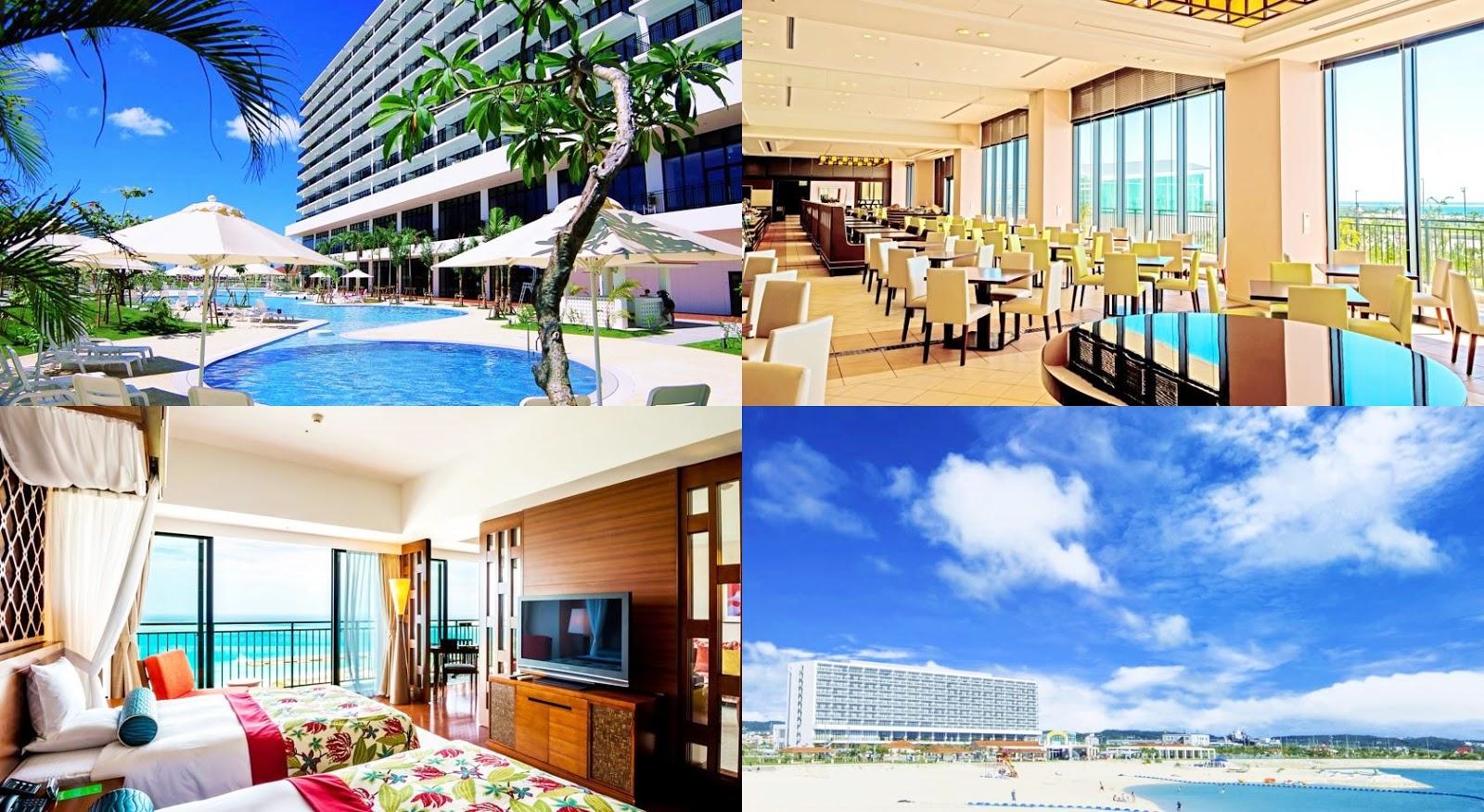 沖繩-住宿-推薦-南方海灘度假酒店-Southern-Beach-Hotel&Resort-Okinawa-hotel-recommendation