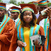 AKSU Matriculates 2,173 Students for 2018/2019 Academic Session