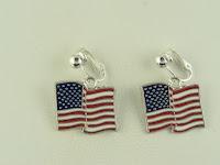 http://www.thecliponearringstore.com/flying-flag-clip-on-earrings.html