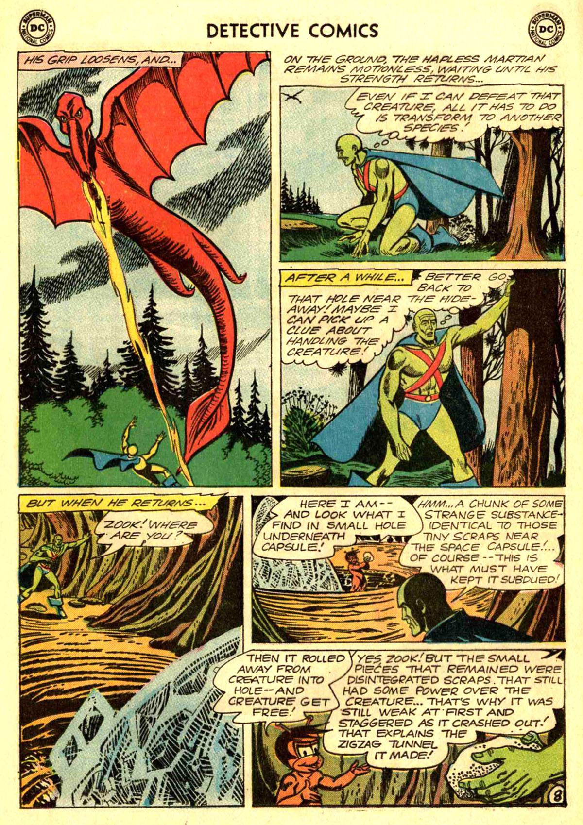 Detective Comics (1937) 321 Page 27