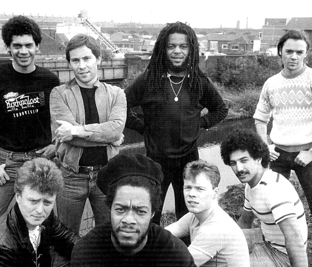 UB40 - CCCP - Live In Moscow