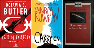 5 livros mais bem escritos que já li