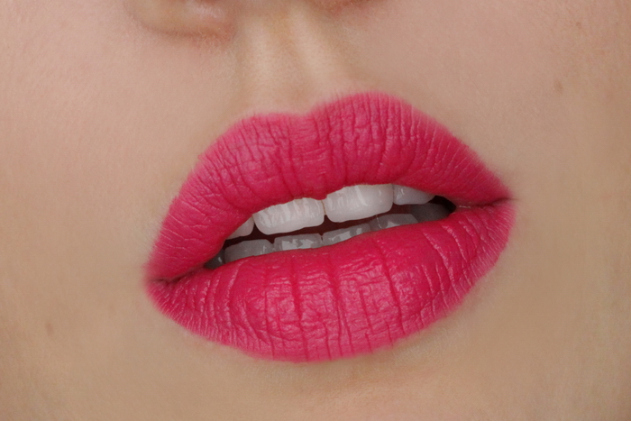 Stagecolor Just Me Cushy Lipstick Pink Love