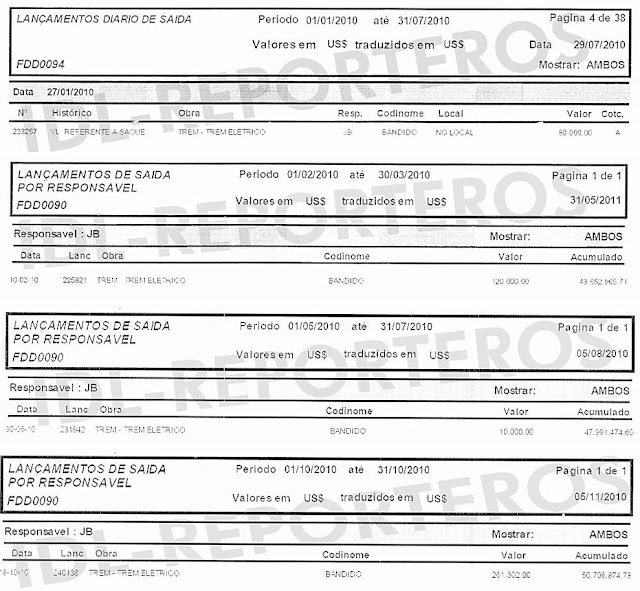 Caja 2 de Odebrecht: Hijo de Luis Nava recibió casi medio millón de dólares