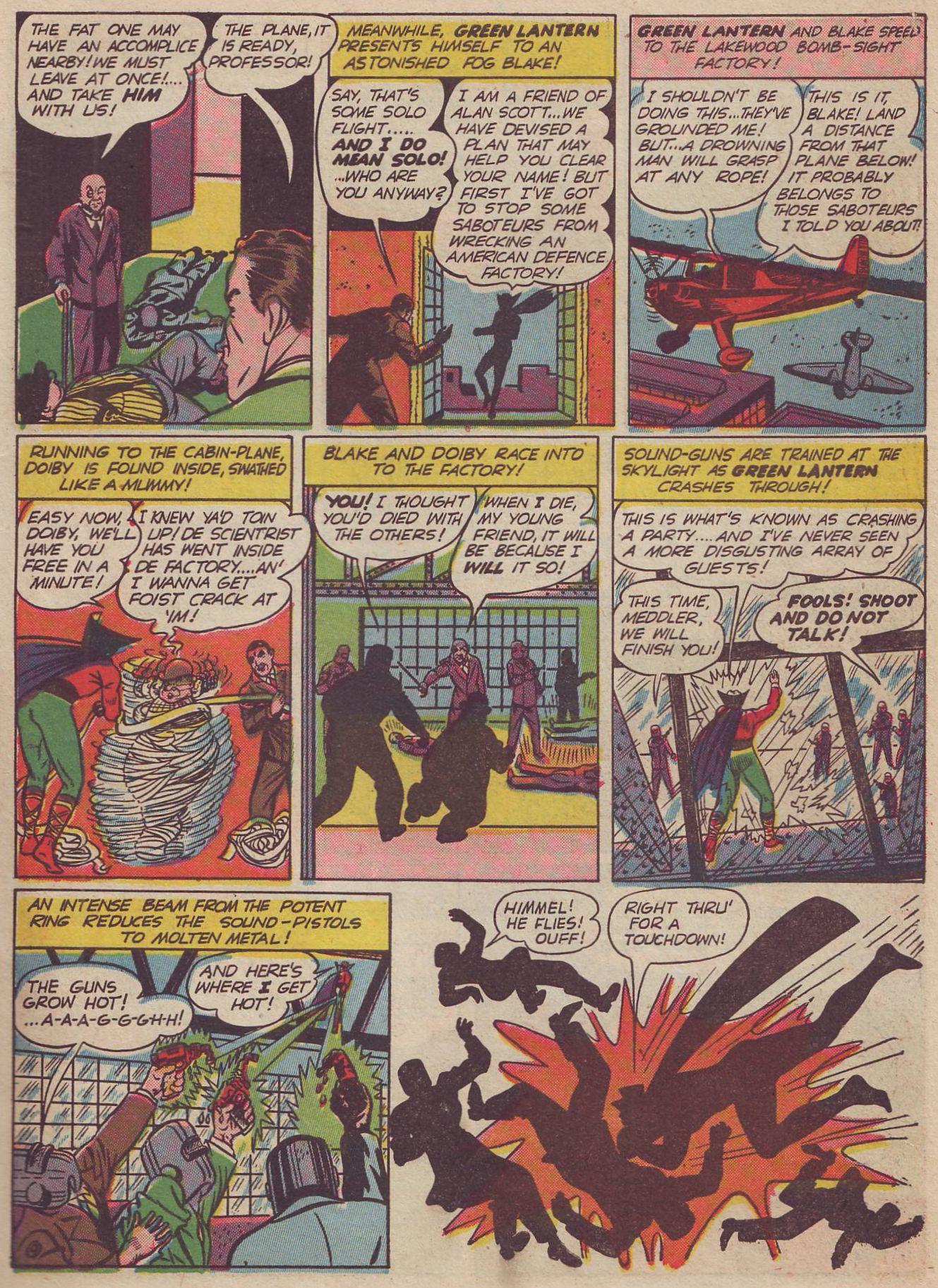 Read online All-American Comics (1939) comic -  Issue #37 - 11