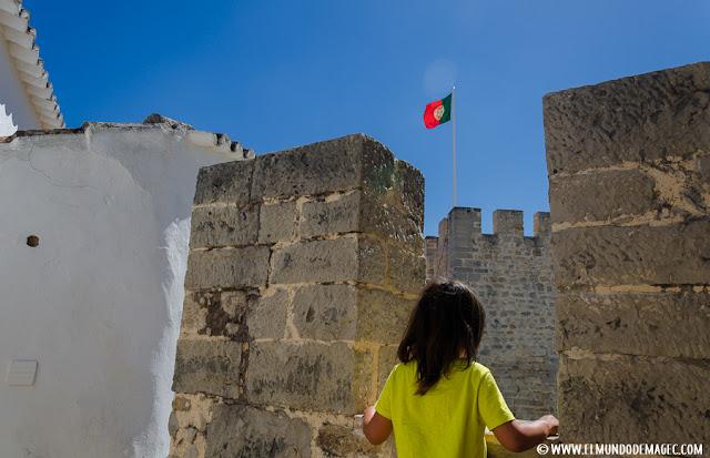 Castillos-de-Portugal, castillo de Loulé