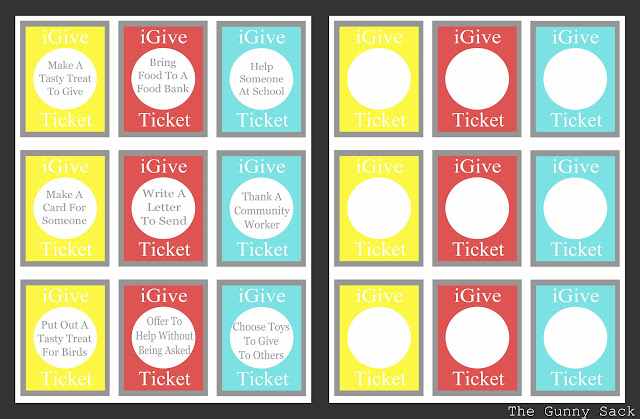 Idea Scratch Templates