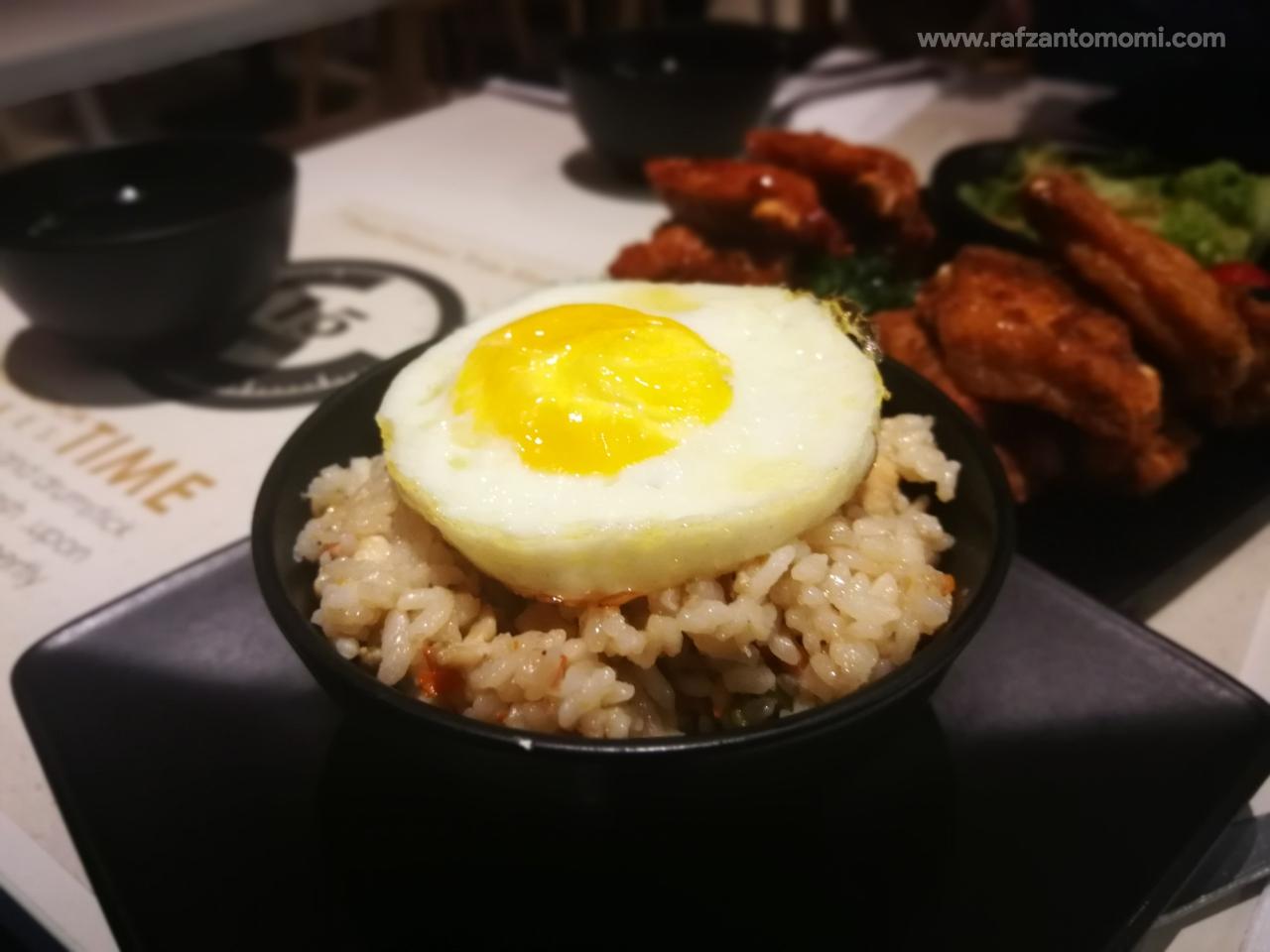 Kyochon 1991 - 5 Restoran Makanan Korea Di Malaysia