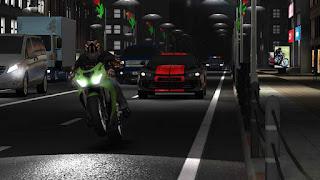 Racing Fever: Moto v1.3.2