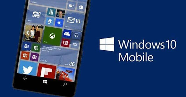 Window 10 mobile anniversary updates download windows 10 mobile