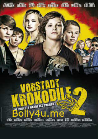 The Crocodiles 2009 BRRip 1Gb Hindi Dual Audio 720p ESub Watch Online Full Movie Download bolly4u