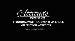 attitude text png by mmp picture