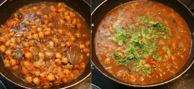 Chole Masala Recipe | How to make Chana masala