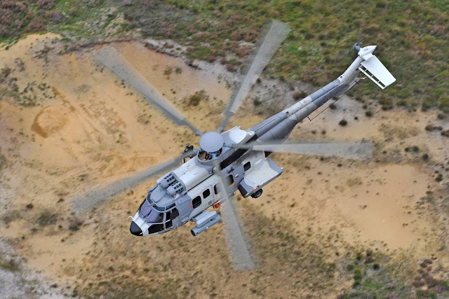 Hungary orders Airbus H225M helicopter