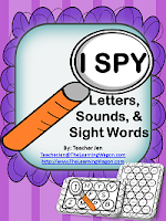 https://www.teacherspayteachers.com/Product/I-SPY-Letters-Sounds-Sight-Words-2107475