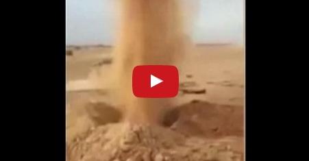 Kejadian Aneh Di Mekkah, Sumur Ini Selalu Tolak Barang Yang Dilempar Ke Dalamnya