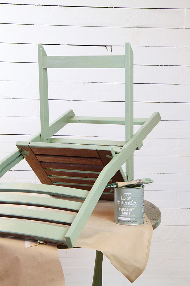 Crea Decora Recicla by All washi tape | Autentico Chalk Paint ...