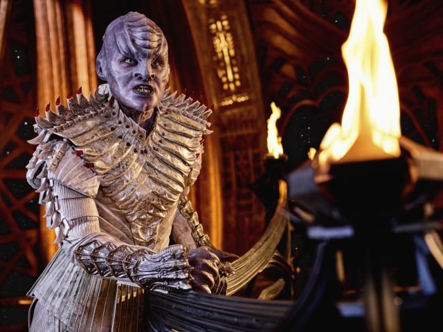 Star Trek: Hành Trình Khám Phá - Ảnh 3