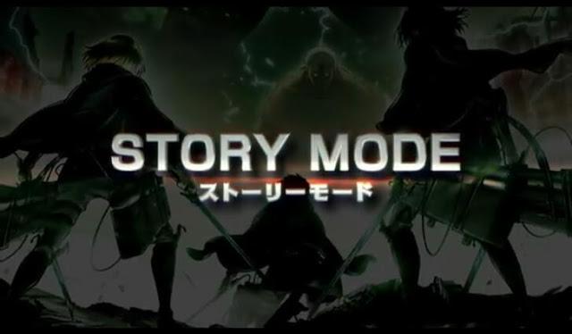Story Mode