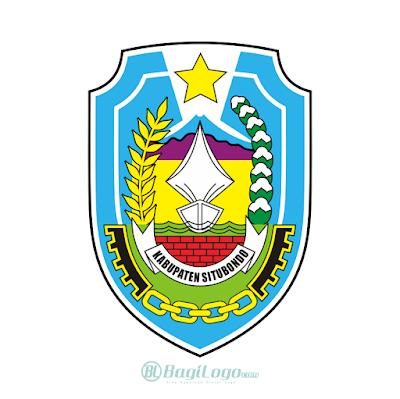 Kabupaten Situbondo Logo Vector