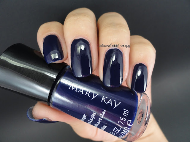 Mary Kay - Blue Debut
