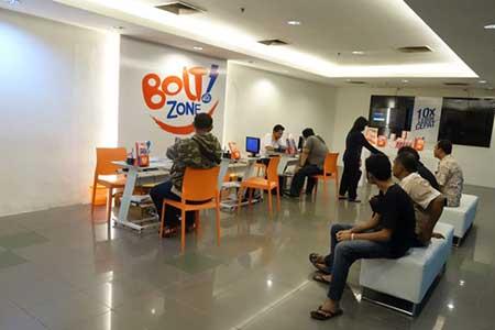 Alamat & Nomor Telepon Kantor Bolt Jakarta Pusat