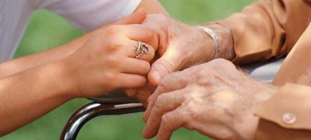 Ζητείται κυρία για φροντίδα ηλικιωμένου ατόμου