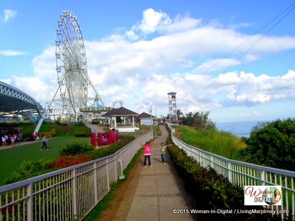 Sky Ranch Theme Park Tagaytay
