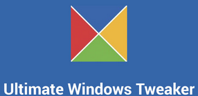 Ultimate Windows Tweaker 2017 Free Download