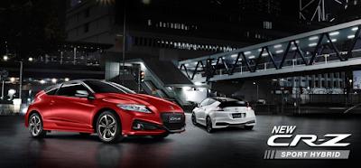 Honda-New-CRZ-Jogja