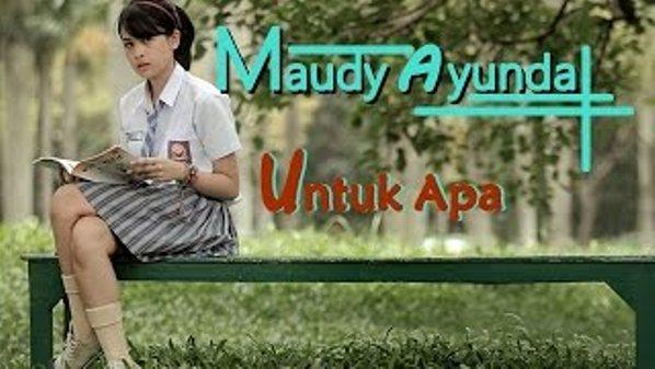 download lagu maudy ayunda untuk apa mp3 free