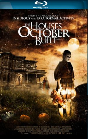 The Houses October Built 2014 BluRay 720p x265 400MB