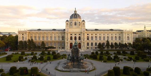 Passeios em Viena | Áustria