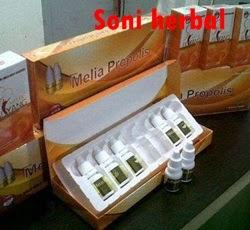 Melia sehat sejahtera propolis pasti murah di madu Herbal
