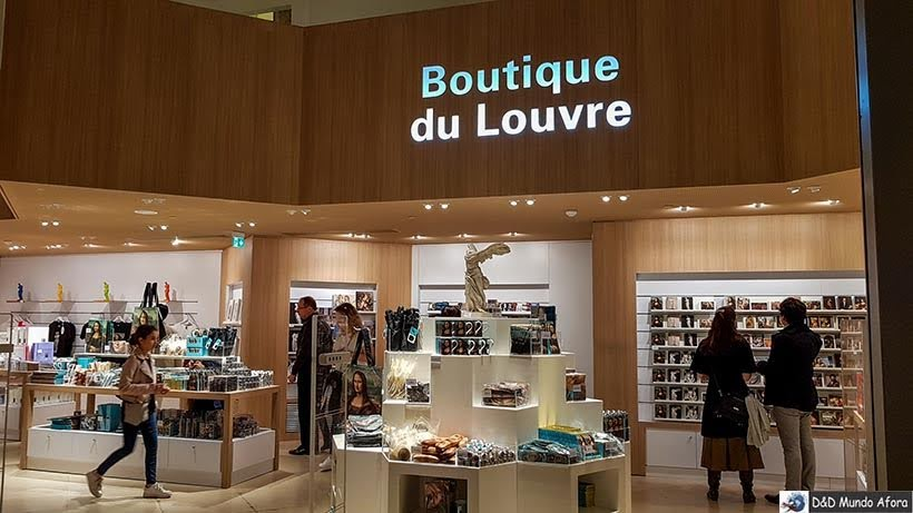 Carrossel do Louvre - O que fazer em Paris: principais pontos turísticos