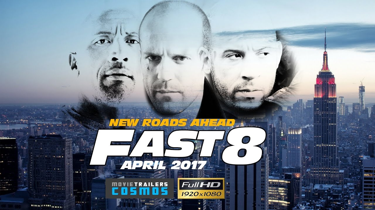 The Fate of The Furious 2017 Full Movie