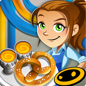 Cooking Dash V1.32.0 Mod Full Apk Terbaru 2017