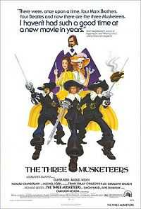 The Three Musketeers (1973) Free Movies Download Hindi -English 300mb