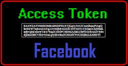 Cara Mengambil Access Token Facebook Terbaru