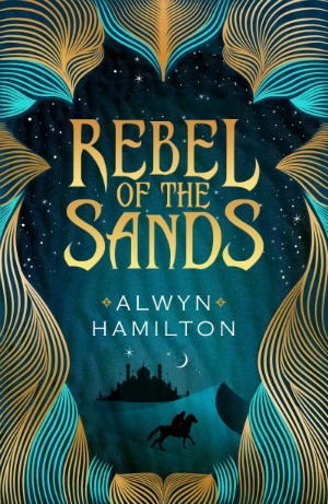 Review: This book is three parts Dune, two parts Deadwood, and one million parts AWESOME.